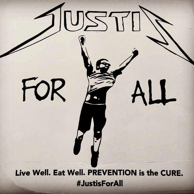 Justis For All