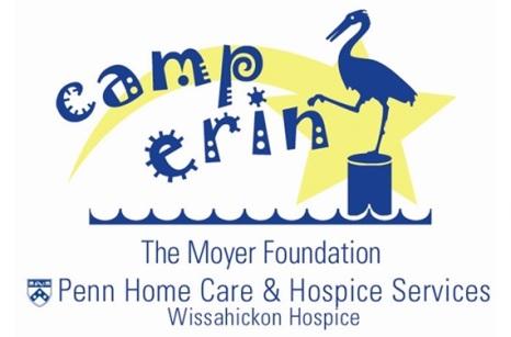 Camp Erin Logo
